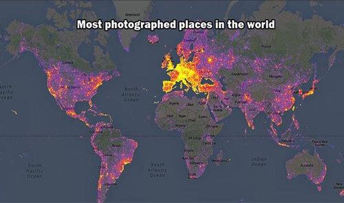 世界地図いろいろ24