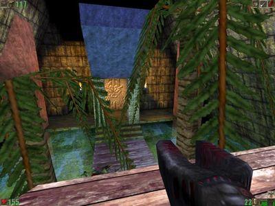 1998: Unreal 1 (PC)