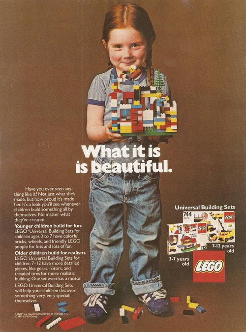 1981年のレゴの広告01