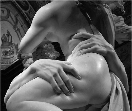 ダヴィデ像の手04