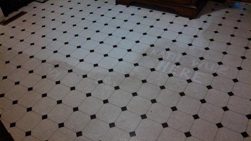 床掃除アート05