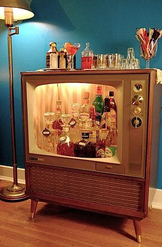 父親がテレビをアップグレード04