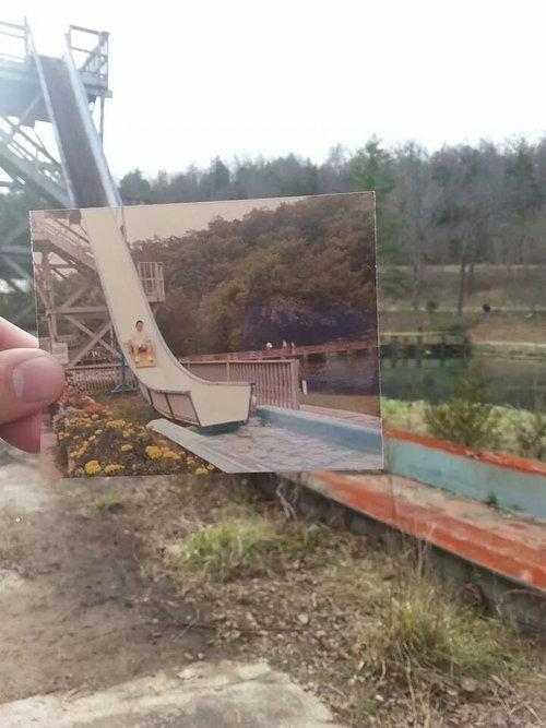 昔と今の連続写真02