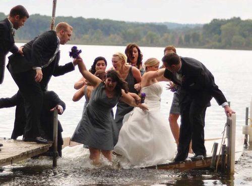 結婚式ハプニング02