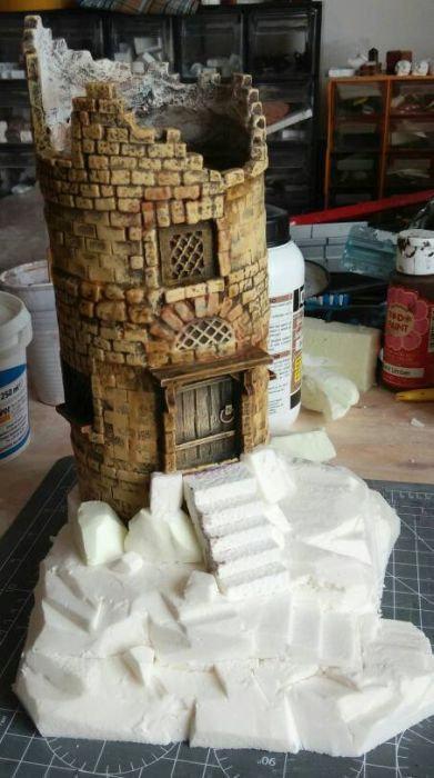 プリングルスからミニチュアの塔07