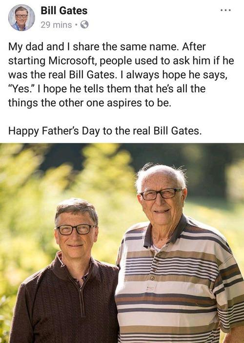 ビル・ゲイツ氏のお父さん01