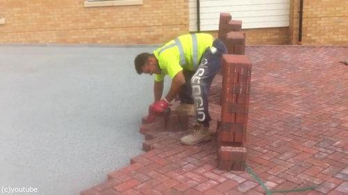 2倍速でブロックを敷き詰める方法 04