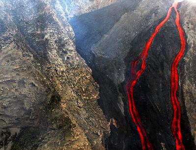キラウエア火山09