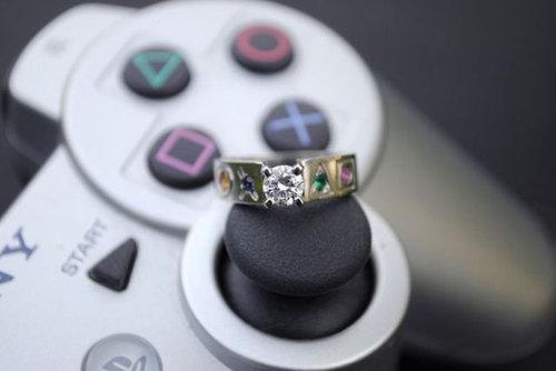 マニアとオタクの結婚指輪02