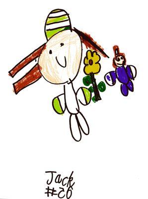 6歳の絵03