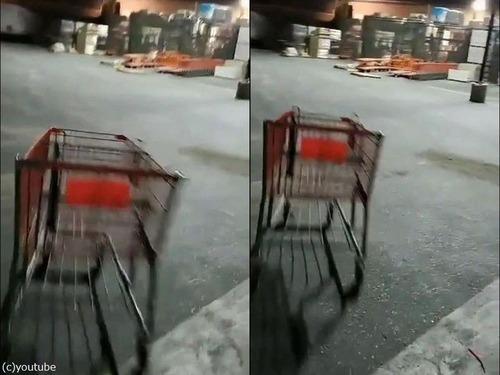 ショッピングカートをナイスコントロール00