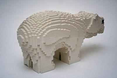 レゴ・アート28