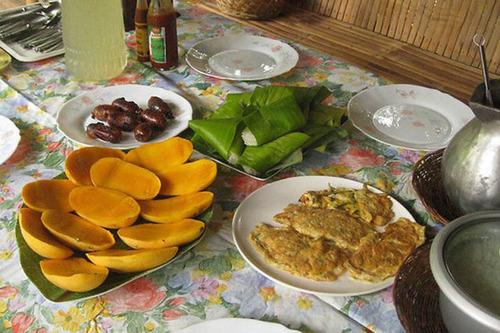 世界の朝食16