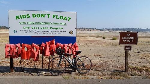 カリフォルニアの干ばつ、ビフォー・アフター01