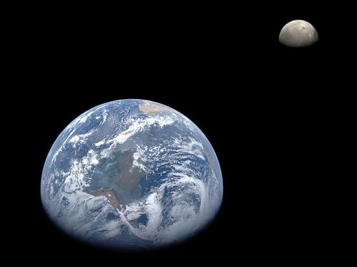 月の大きさを実感00