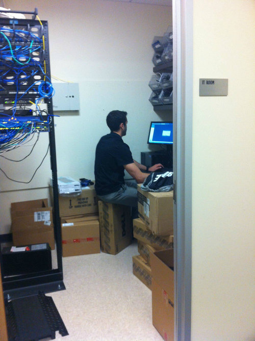 IT系のオフィス01