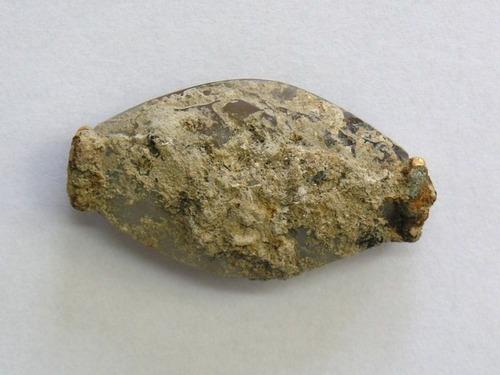 3500年前の石を磨いたら精細なギリシャ彫刻が現れる00