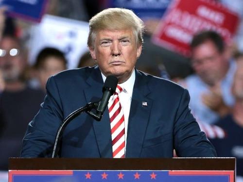 トランプ大統領がパキスタン批判