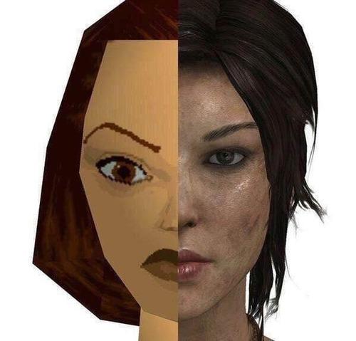 ゲームが20年でどれだけ進化したのか01