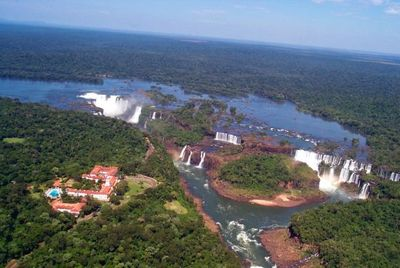 イグアスの滝06