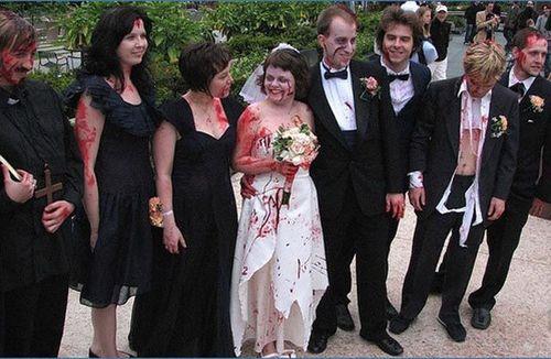 独創的な結婚式04
