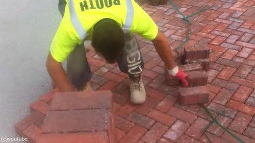 2倍速でブロックを敷き詰める方法 02