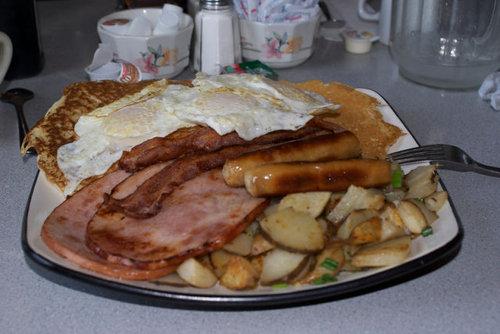 世界の伝統的な朝ごはん04