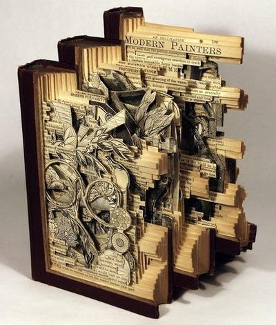 本の彫刻02