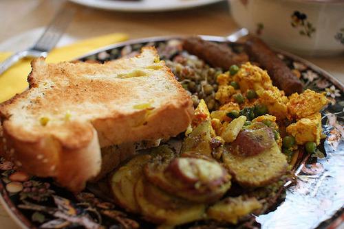 世界の朝食21