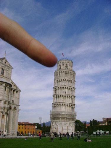 ピサの斜塔02