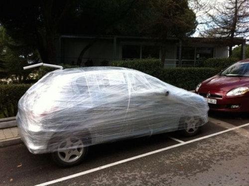 違法駐車07