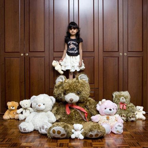 世界各国の子供のおもちゃ31