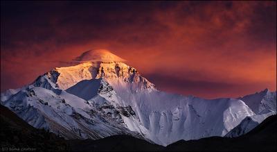 エルブルス山11