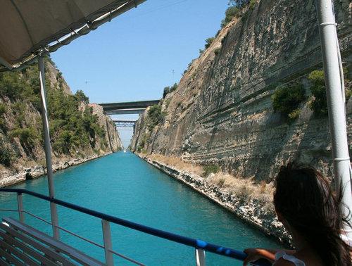 コリントス運河05