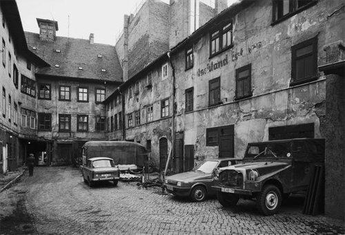 東ドイツの10年の変化01