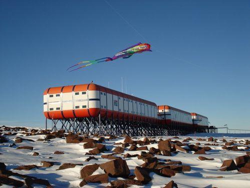 南極基地04
