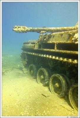 海底戦車01
