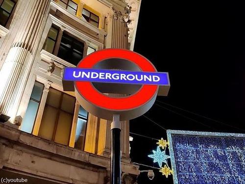 ロンドン地下鉄のサインがPS5に04