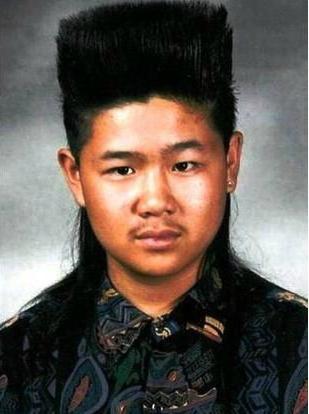 80年代の髪型07