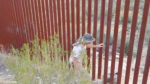 アメリカとメキシコの国境を超える簡単な方法05