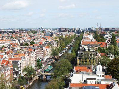 アムステルダム00