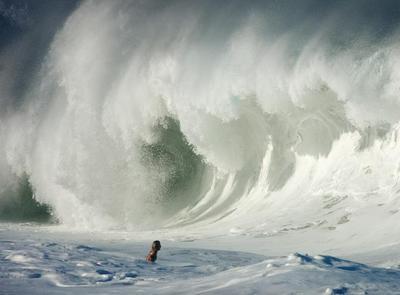 波の隙間16
