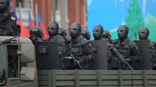 台湾の特殊部隊05