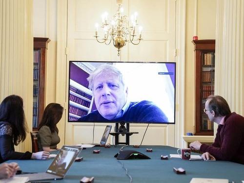 イギリスのボリス・ジョンソン首相が集中治療室へ