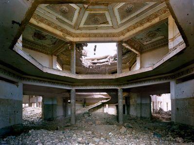 フセイン宮殿10