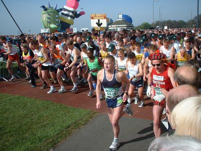 五輪マラソンの世界最低記録は54年TOP