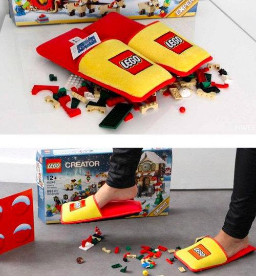 落ちてるレゴ01