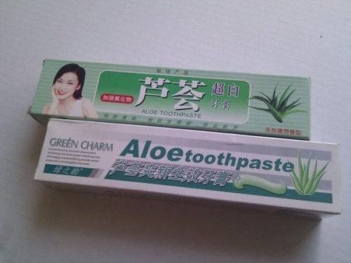 歯磨き粉09