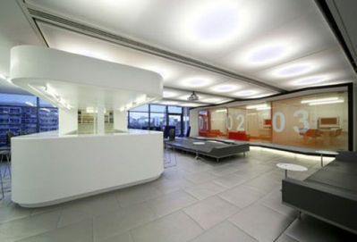 理想的なオフィス13