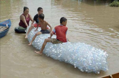 タイの洪水24